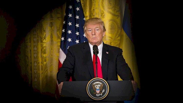 Trump duyurdu… İsrail ile bir ülke daha tam diplomatik ilişki için anlaşmaya vardı