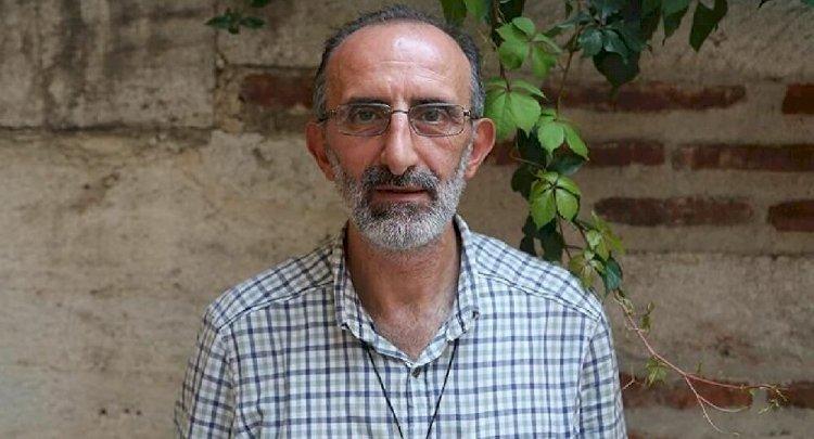 Tacizle suçlanan yazar İbrahim Çolak intihar etti