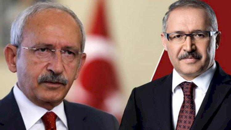 Hürriyet yazarından Kılıçdaroğlu'na 'Abdullah Gül' yanıtı: Kalemimi kırarım