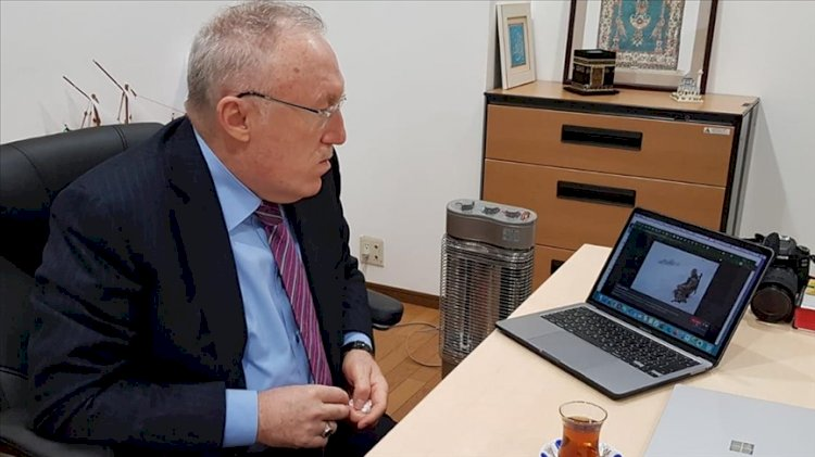 Yeni Washington Büyükelçisi Murat Mercan, Fetullah Gülen için ne dedi?