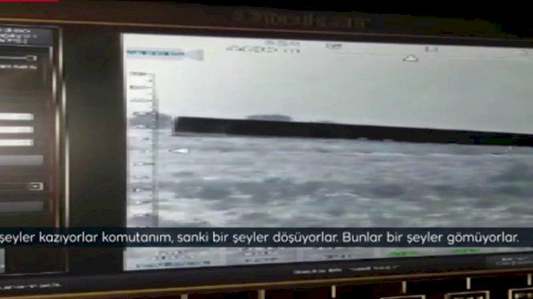 PKK mayın döşedi FETÖ seyretti… Görüntüler ortaya çıktı
