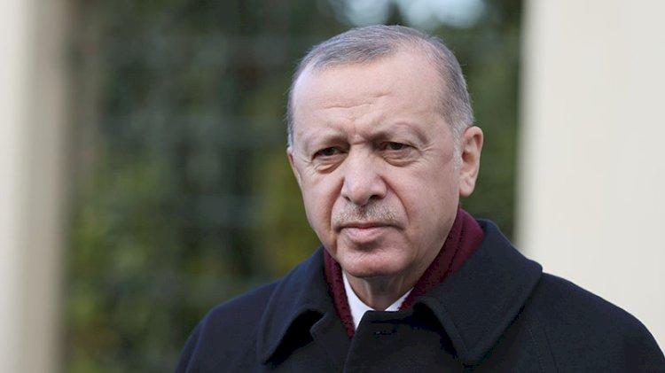 Erdoğan'dan AB zirvesi kararına ilk yorum