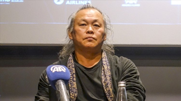 Ünlü yönetmen Kim Ki Duk Kovid-19'a yenik düştü