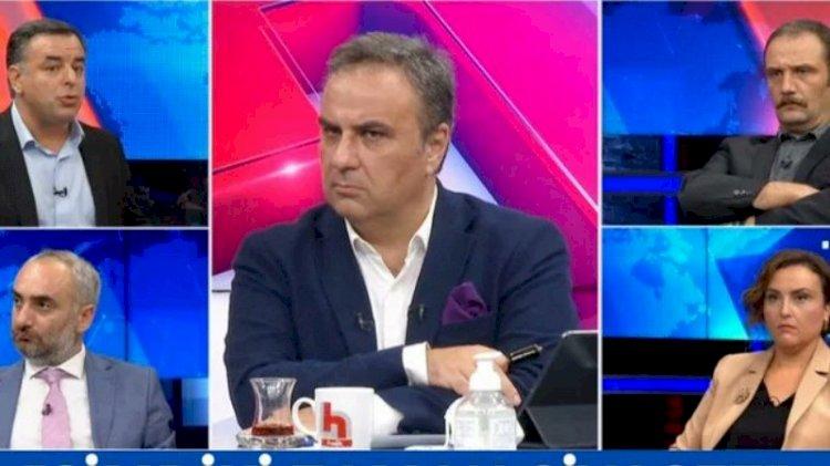 Halk Tv'de neler oluyor? Kılıçdaroğlu, Gürkan Hacır'ı aradı ve...