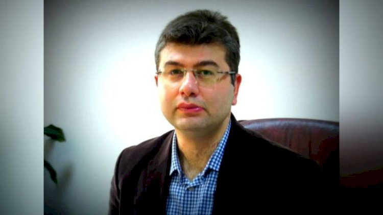 CHP'ye danışmanlık yapan Armağan Öztürk 'federalizm' çıkışı sonrası görevden alındı