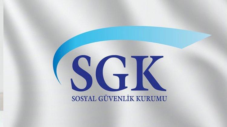 SGK'dan SMA hastalığı ilaçlarına ilişkin açıklama
