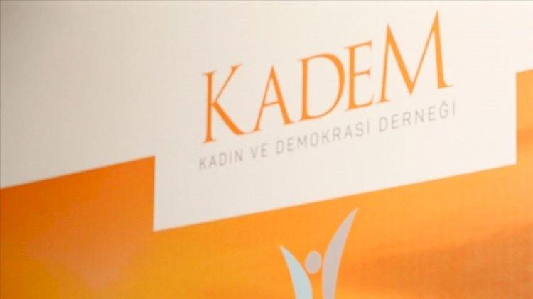 KADEM'den 'tacizci' açıklaması