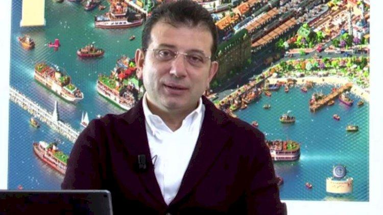 İmamoğlu'ndan İstanbul'un su sorununa ve Melen Barajı'na yönelik açıklama
