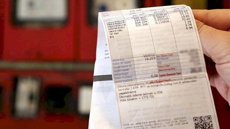 Bakan itiraf etti: Şirketler harcadıkça faturalar şişiyor!