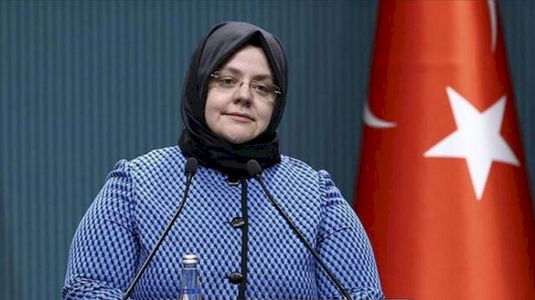 Bakan Zehra Zümrüt Selçuk: Türkiye'de yoksulluk sorun olmaktan çıktı