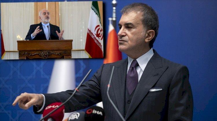 AKP'den İranlı siyasetçilere yanıt: Pusulalarını kaybetmişler