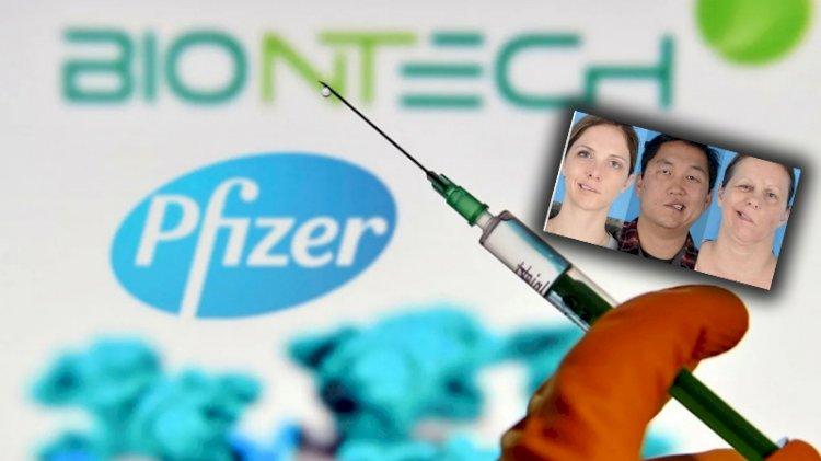 Koronavirüs aşısı yüz felcine mi neden oldu?