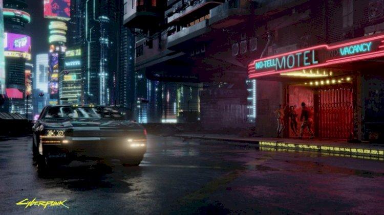 Cyberpunk 2077'de Atatürk'ün sözü küfürlü biçimde çevrildi