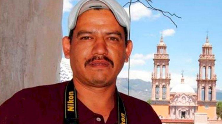 Yol kenarında bırakılan cesetlerin fotoğraflarını çeken gazeteci öldürüldü