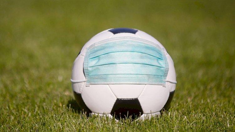 Türk futbolu da koronavirüsten nasibini aldı