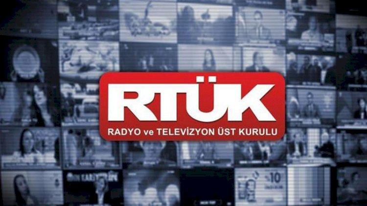 RTÜK'ten 'sosyal medya' açıklaması