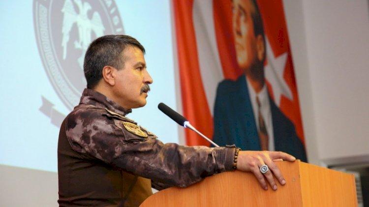 Metin müdürün 'FETÖ' konuşması sosyal medyada gündem oldu