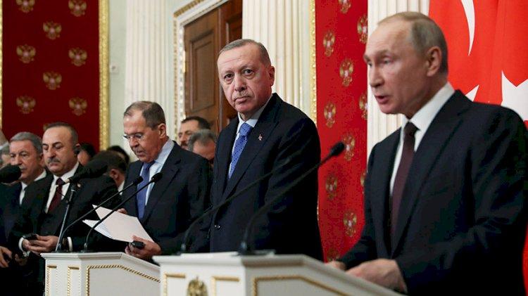 Bloomberg'den Türkiye-Rusya analizi: İlişkiler çok gergin