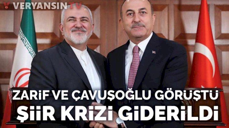 'İran ile Türkiye arasındaki yanlış anlaşılma giderildi'