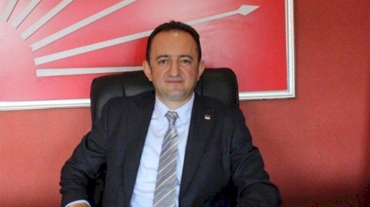 CHP, Konya İl Başkanı hakkında taciz iddiasıyla soruşturma başlattı