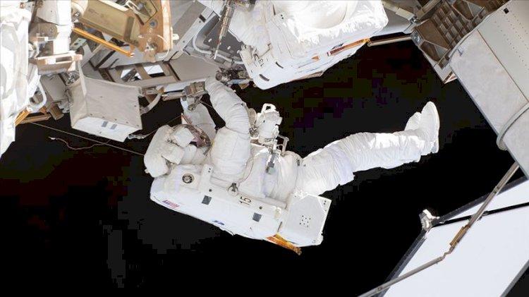 Rus kozmonotların aldıkları maaş ilk kez açıklandı