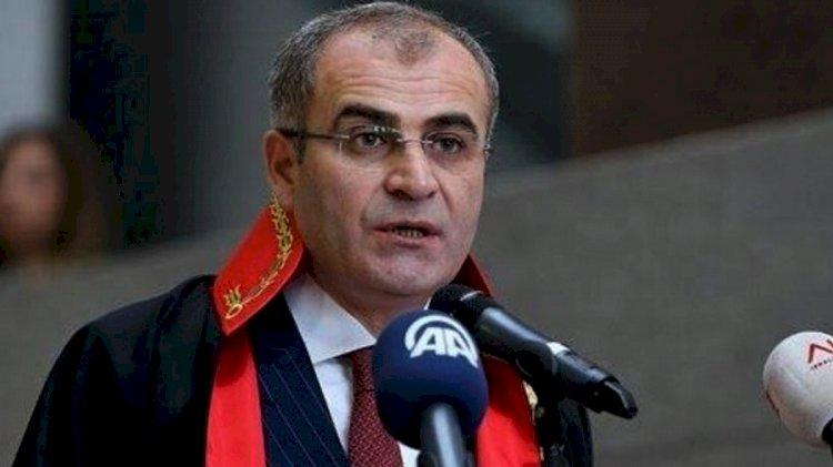 İrfan Fidan'dan 'eşine şiddet uyguladığı' iddiasına 'FETÖ' yanıtı