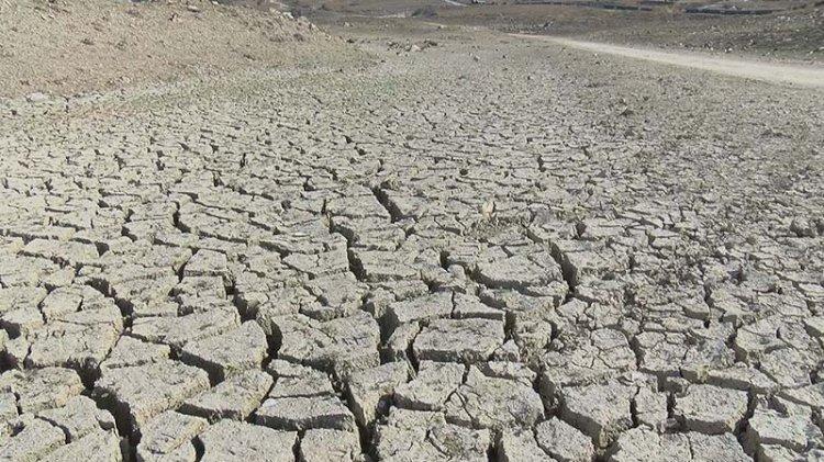 'İstanbul'un 3 aylık suyu kaldı...'