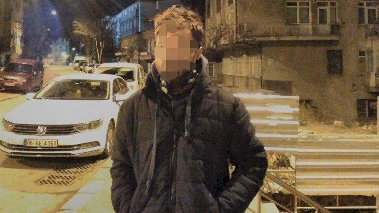 Ankara'da işsizliğin fotoğrafı: 'Çaresizim' dedi, çöpten beslenmeye başladı