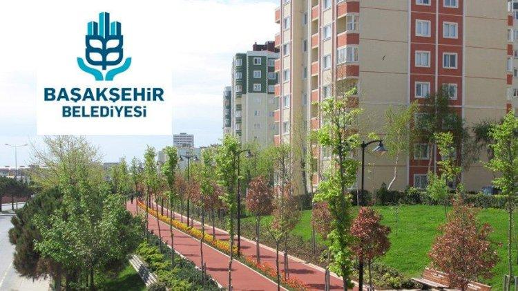 Başakşehir'de AKP'li yöneticiye milyonluk ihale