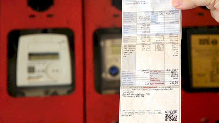 Elektrikte zam var mı? EPDK'dan fatura açıklaması