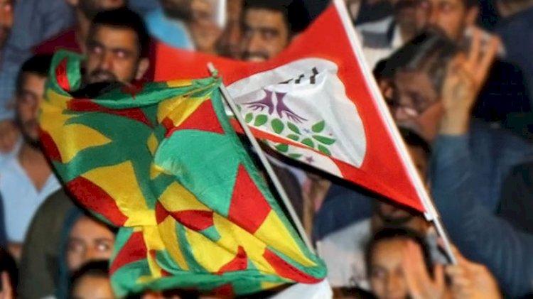 Rapor ortaya çıktı... HDP adaylığı için PKK referansı