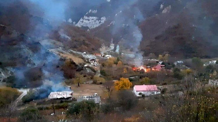 Karabağ'da yine ateşkes ihlali: Bu sefer ormanda saklanıp saldırdılar
