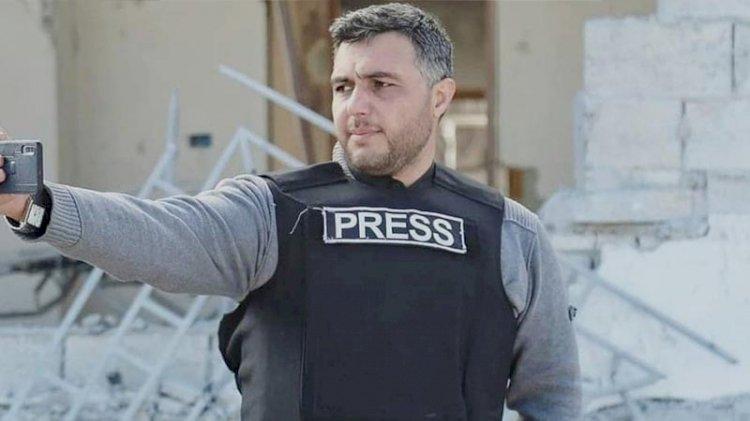 TRT Arabi muhabiri, Suriye'de öldürüldü