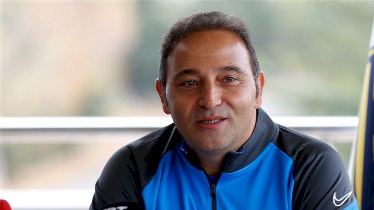 Kasımpaşa Teknik Direktörü Fuat Çapa'dan kötü haber