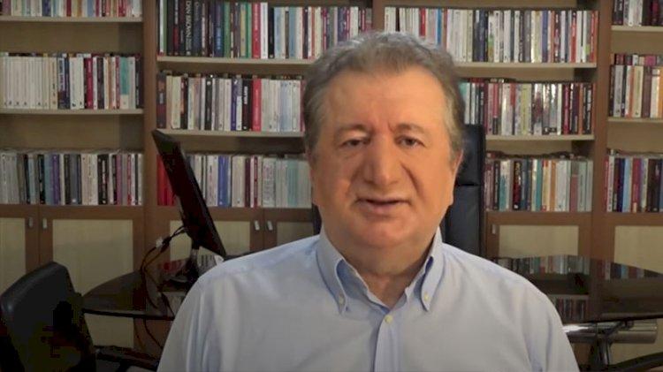 Sabahattin Önkibar'dan flaş iddia: Erdoğan, Bahçeli'yi yeni bir 'Kürt açılımı' için ikna etti