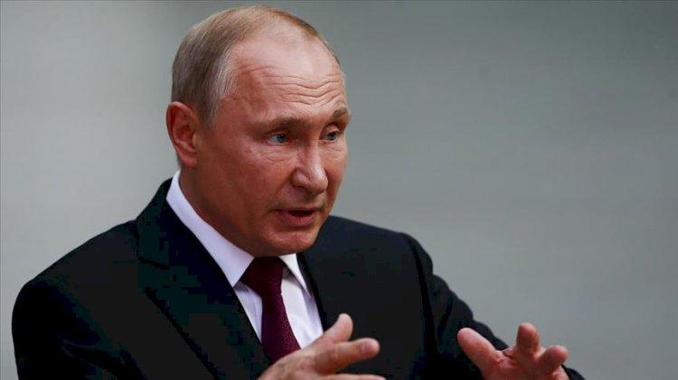 Putin ekonomi yönetimini eleştirdi: Bana masal anlatıyorsunuz!