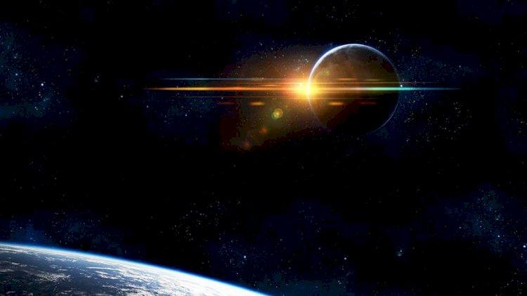 'Dokuzuncu gezegen' gibi davranan bir ötegezegen keşfedildi