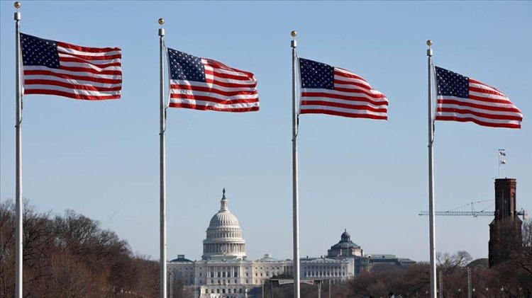 ABD Hazine Bakanlığı'na ait çok sayıda gizli veri çalındı! Washington'da acil kodlu toplantı