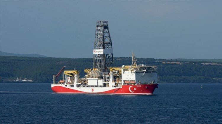 Türkiye'den İsrail'e Doğu Akdeniz teklifi iddiası