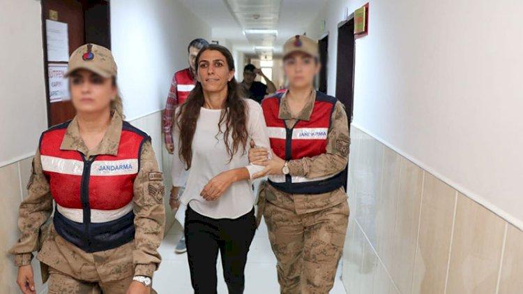 PKK'lıları evinde saklayan HDP'li eski belediye başkanına hapis