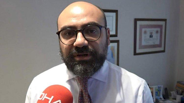Mahkeme heyetine sosyal medyadan tepki gösteren avukata soruşturma