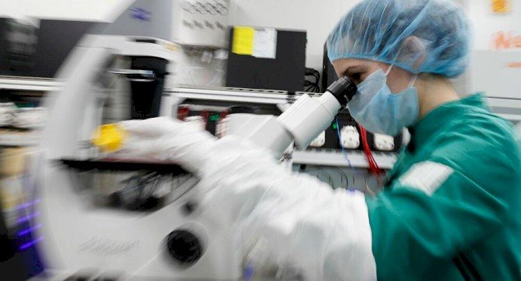 Alman devlet televizyonu duyurdu: Korona aşısından sonra ilacı da bulundu