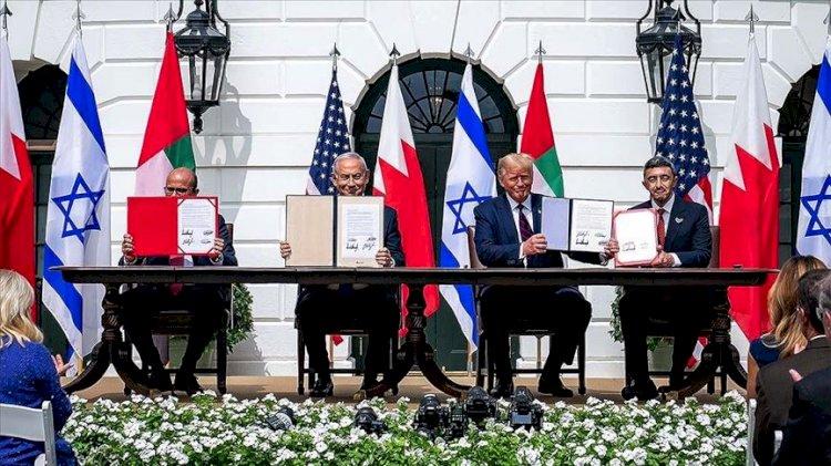 'İran'a karşı İsrail, ABD ve Arap ülkeleri anlaştı' iddiası…Netanyahu'dan açıklama