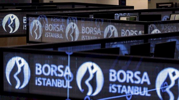 Borsa'da rekorlar günü