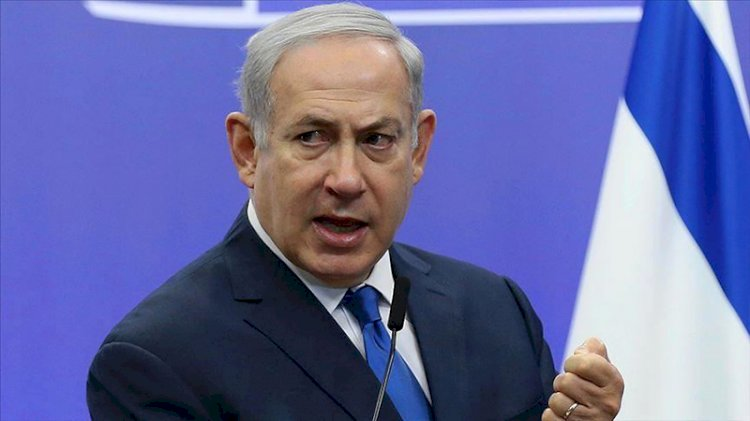 Netanyahu karantinaya alındı