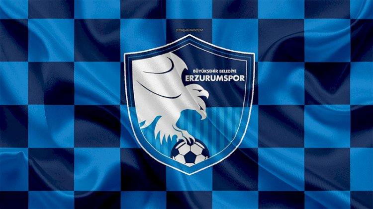 Erzurumspor'da istifa