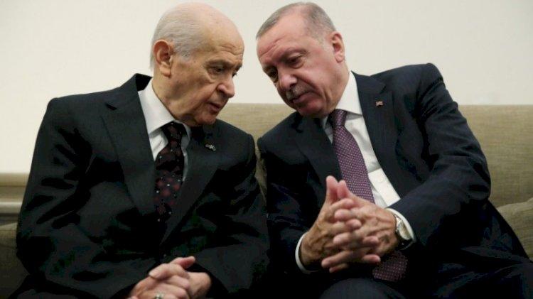 Erdoğan HDP'nin kapatılmasına ne diyor?
