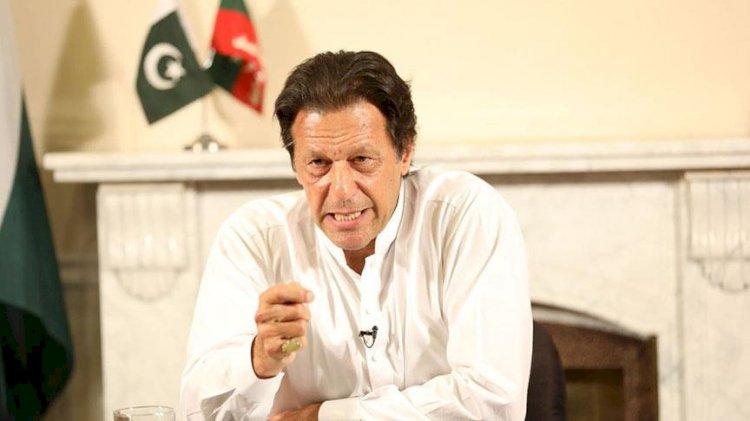 Pakistan'da 'istifa' baskısı...Başbakan İmrah Han'a süre verdiler