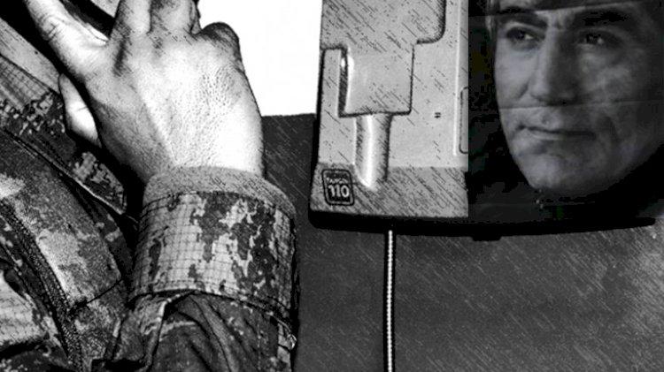 Hrant Dink cinayetinden 'ankesör' çıktı
