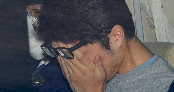 Japonya'da 'Twitter katiline' idam cezası verildi